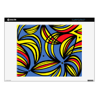 """Fitting Accepted Joy Ecstatic 14"""" Laptop Skin"""