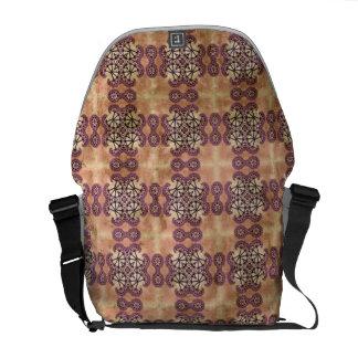 Fitting Affirmative Dynamic Yes Messenger Bag