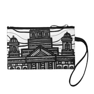 Fitting Delight Tranquil Charming Coin Purse