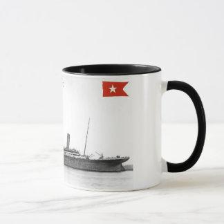 Fitting Out Mug