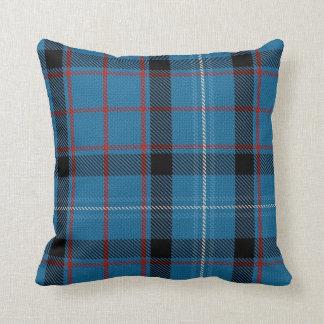 Fitzgerald Tartan Pillow