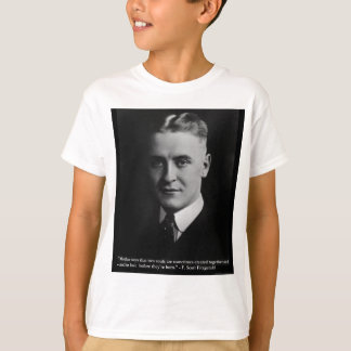 """Fitzgerald """"Two Souls"""" & Quote Tees & Gifts"""