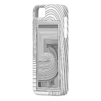 Five3d Funda Para iPhone 5 Barely There