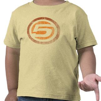 FIVE A (vintage) Shirts