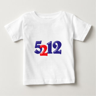 five before twelve time is running out shirt