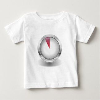 Five before twelve time is running out t-shirt