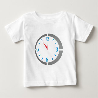 Five before twelve time is running out t shirt