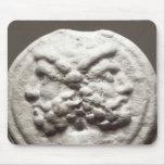 Five coins depicting Janus, Jupiter Mouse Pads