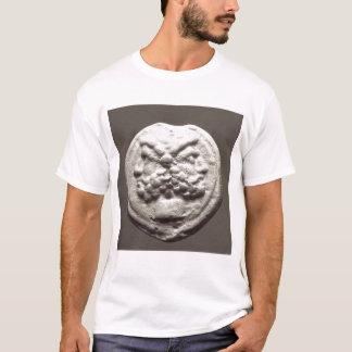Five coins depicting Janus, Jupiter T-Shirt