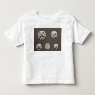 Five coins shirt