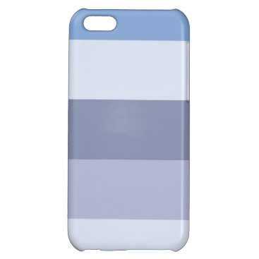 Five Color Combination Case For iPhone 5C