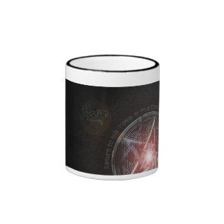 Five Corners Mug