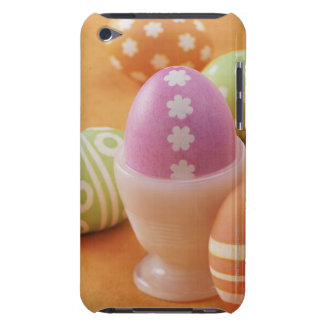 Five Easter Eggs iPod Case-Mate Case