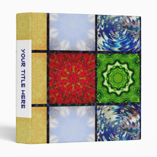Five Elements Binder