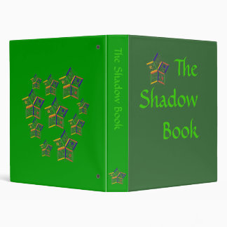 Five Elements Star, The Shadow Book Binder