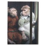 Five Fancy Monkeys iPad Cases