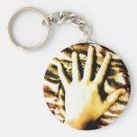 Five Finger Discount Key Chains