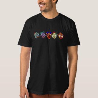 Five Freakin' Fun faces Shirt