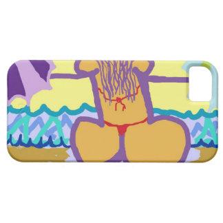 Five HANG 5 + 5 iPhone 5 Case