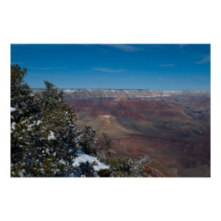 Five Layers of Grand Canyon 2942 Print