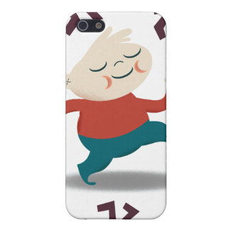 Five Little Zombies And Fred Gear iPhone SE/5/5s Cover