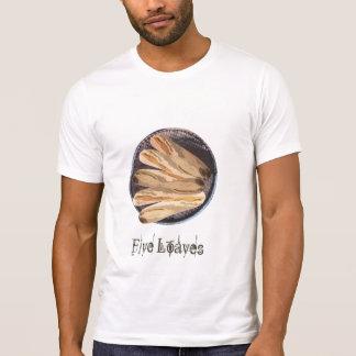 Five Loaves T-Shirt