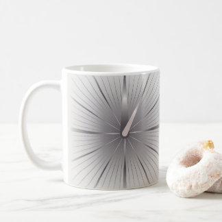 five minutes coffee mug