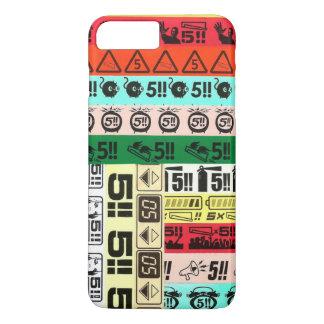 FIVE MORE iPhone 8 PLUS/7 PLUS CASE