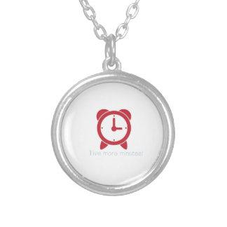 Five More Minutes Custom Jewelry