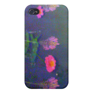 Five Night Flowers iPhone 4/4S Cover