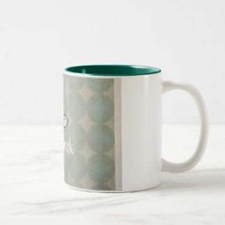 five o'clock mug