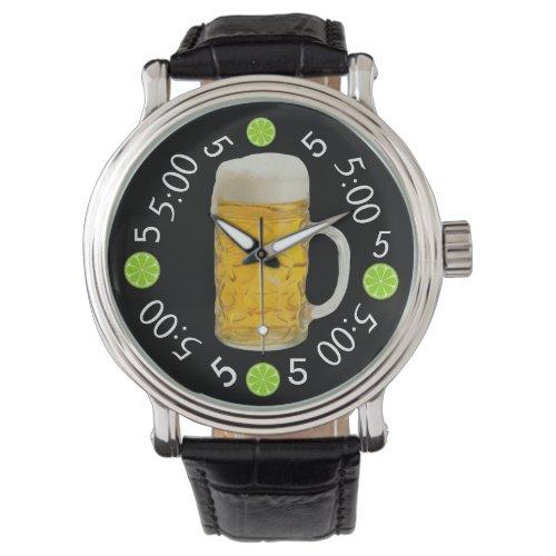 Five O'Clock – Watch It … : ) SRF