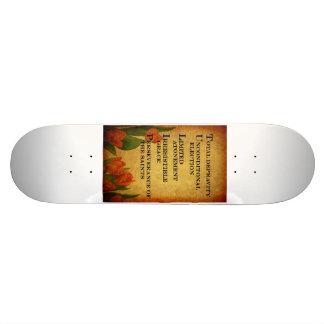Five Point Skateboard