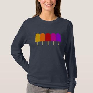 Five Popsicles T-Shirt