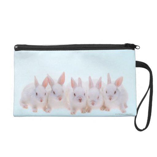 Five Rabbits Wristlets