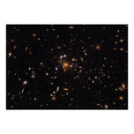 """""""Five-Star"""" Rated Gravitational Lens Posters"""