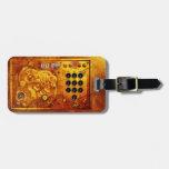 Five to 12 Steampunk reloj Grunge