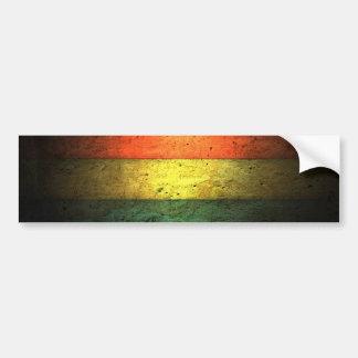 five_wall_color-2560x1600 car bumper sticker