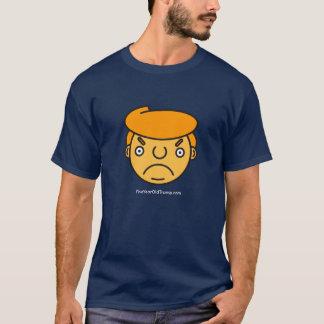 Five Year Old Trump Shirt