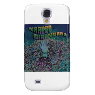 Fivefingers Samsung Galaxy S4 Cover