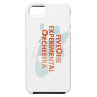 FiveOne Experimental Orchestra iPhone Case