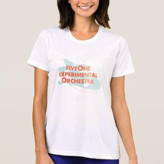 FiveOne Experimental Orchestra Womens T-Shirt