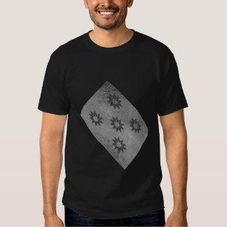 FiveStar SilverStar Tee Shirt