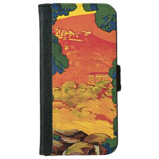 Fivggi By Corbella iPhone 6 Wallet Case