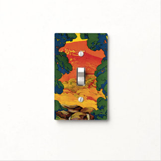 Fivggi By Corbella Switch Plate Covers