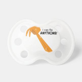 Fix Anything! BooginHead Pacifier
