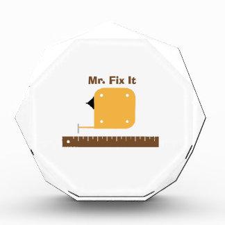 Fix It Awards