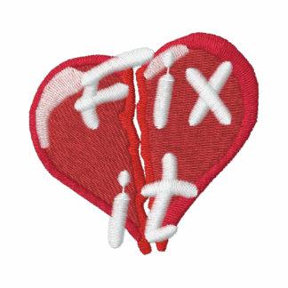 Fix It Broken Heart