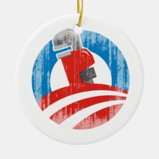 Fix it Faded png Christmas Tree Ornaments