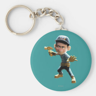Fix-It Felix Jr. 1 Keychain